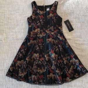 Girls Formal dress Marciano Kids Floral M 10/12